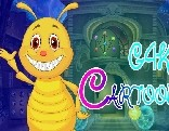 G4K Cartoon Flea Escape