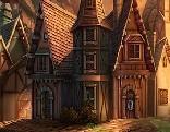 AVM Escape Luxury Palace