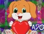 G4K Adorable Puppy Escape