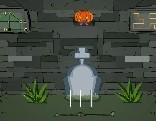G4E Halloween Cemetery Escape