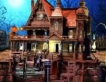 NSR Halloween Beach House