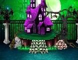 NSR Halloween Castle