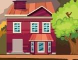 GFG River House Escape