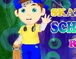 G4K Skateboard Schoolboy Rescue