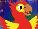G4K London Parrot Escape