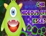 G4K Hideous Creature Escape