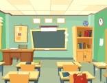 GFG Class Room Escape