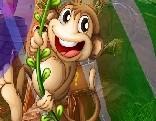G4K Jumping Monkey Escape