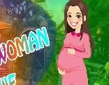 G4K Pregnant Woman Rescue