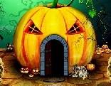 NSR Halloween Secret Lock
