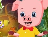 G4K Piglet Rescue