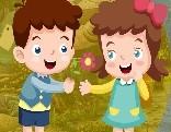 G4K Lovely Kids Rescue