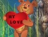 G4K Where Is Your Teddy Bear