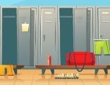 GFG Locker Room Escape