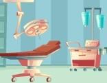 GFG Surgery Room Escape