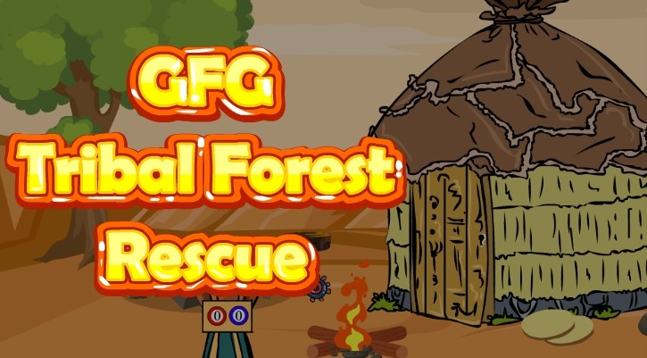 GFG Tribal Forest Rescue
