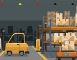 GFG Restricted Warehouse Escape