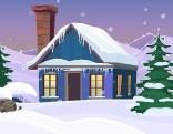 GFG Snowfield Escape