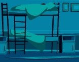 GFG Dormitory Escape