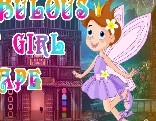 G4K Fabulous Fairy Escape
