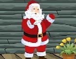 G4E Gift Santa Claus Rescue