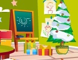 GFG Kindergarten Christmas Escape