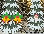 8b Winter Santa Escape