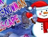 G4K Blithe Snowman Escape