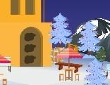 AVM Little Snowman Escape