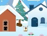 AVM Christmas House Escape