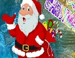 G4K Find Christmas Santa