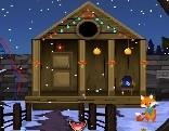 G4E Christmas World Escape