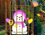 AVM Mystery Palace Snowman Escape
