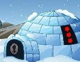 AVM Pet Snowman Escape
