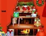 Top10 Christmas Find the Santa Bag