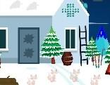 AVM Snow Village Escape