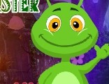 Games4King Cunning Monster Escape