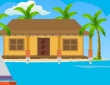 AvmGames Beach Cottage Escape