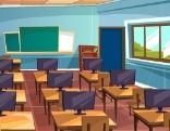 GFG Smart Classroom Escape