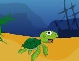 Mousecity Dorby Underwater Escape