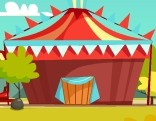 GFG Circus Crazy Monkey Escape