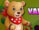 AVM Valentine Bear Escape Game
