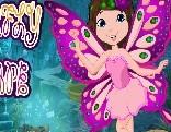 G4K Butterfly Angel Escape