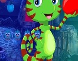 G4K Cheery Chameleon Rescue