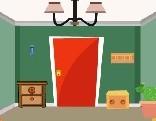 Top10 Doors Escape Level 10