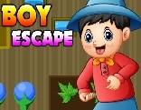 AVM Plentiful Boy Escape