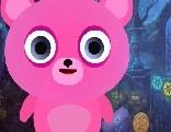 G4K Toy Panda Escape