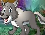 G4K Find Wolf