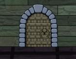 GFG Dungeon Single Door Escape