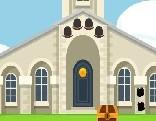 8b Valentine Church Escape
